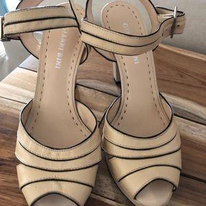 Gianni Bini high heel sandals 7.5